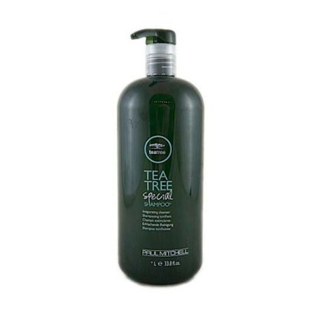 A bottle of shampoo for frizzy hair men