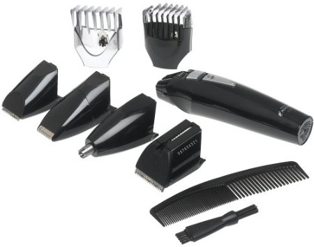 A picture of Philips Norelco G370 All-in-1 Grooming System